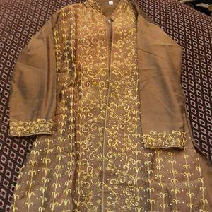 Kurta pajama , Indian outfit , Bollywood